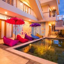 Home 21 Bali in Sanur