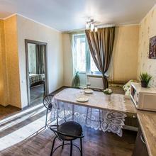 Home Hotel Komsomolskaya 15 in Ufa