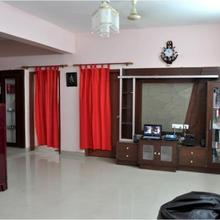 Home Touch Service Apartment in Himayatnagar