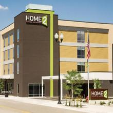 Home2 Suites By Hilton Salt Lake City-murray, Ut in Salt Lake City
