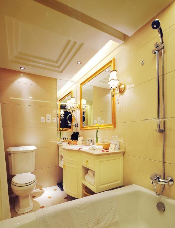 Homeland Hotel Chengdu in Chengdu