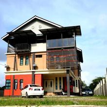 Homestay Baitilhisan Husm Kubang Kerian in Kota Baharu