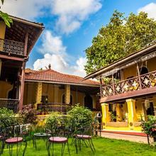 Homestay Casa Menezes in Jua