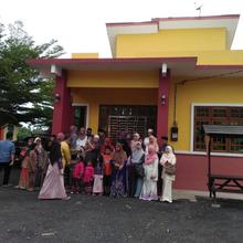Homestay Kb Wakaf Kayu in Kota Baharu