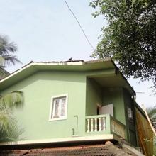 Homestay Near Baga Beach, Goa, By Guesthouser 41008 in Calangute
