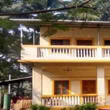 Homestay Near The Beach In Alibag, By Guesthouser 30784 in Alibag