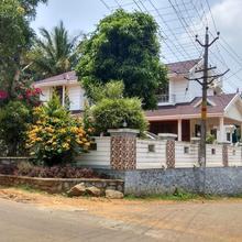Homestay Ramakkalmedu in Kambam