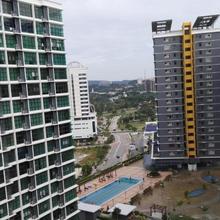 Homestay Shah Alam in Kuala Lumpur