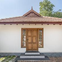Homestay With A Garden In Alleppey, By Guesthouser 59632 in Talavadi