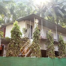 Homestay With A Sit-out In Alibag, By Guesthouser 33491 in Varsoli