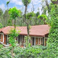 Homestay With Free Breakfast In Kodagu, By Guesthouser 52108 in Siddapur