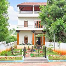 Homestay With Parking In Tiruchirappalli, By Guesthouser 23056 in Rasipuram