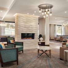 Homewood Suites By Hilton Arlington Rosslyn Key Bridge in Washington