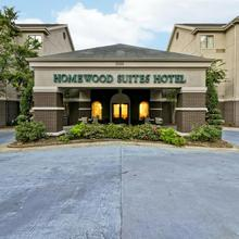 Homewood Suites By Hilton Atlanta - Buckhead in Atlanta
