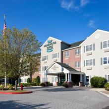 Homewood Suites By Hilton Boston/andover in Lawrence