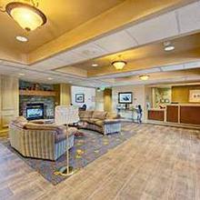 Homewood Suites by Hilton Colorado Springs-North in Colorado Springs
