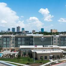 Homewood Suites By Hilton Fort Worth Medical Center in Fort Worth