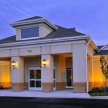 Homewood Suites By Hilton Greenville in Greer