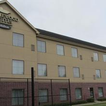 Homewood Suites By Hilton Hou Intercontinental Airport in Houston