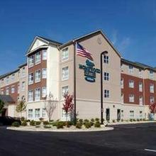 Homewood Suites By Hilton Indianapolis Northwest in Indianapolis