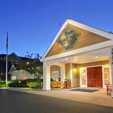 Homewood Suites By Hilton Newark Fremont in Palo Alto