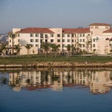 Homewood Suites By Hilton San Diego Airport-liberty Station in San Diego