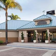 Homewood Suites By Hilton San Jose Airport-silicon Valley in San Jose