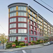 Homewood Suites By Hilton Seattle Downtown in Seattle