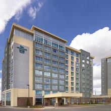 Homewood Suites Calgary Airport in Calgary