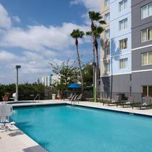 Homewood Suites Miami Airport/blue Lagoon in Miami Lakes