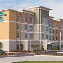 Homewood Suites Mobile in Mobile