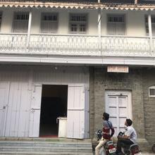 Homi House in Pakni