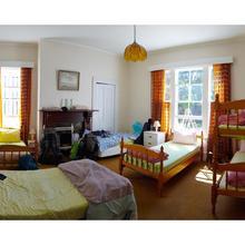 Honeysuckle House in Nelson