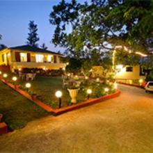 Honeywood Holiday Homes in Wai