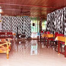 Honolulu Home in Cochin