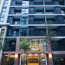 Hope Land Hotel Sukhumvit 8 in Bangkok