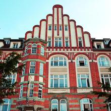 Hopper Hotel St. Antonius in Cologne