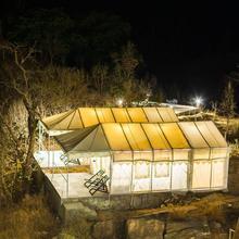 Hoppers Leeway Jungle Camp in Antaliya