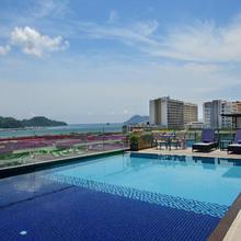 Horizon Hotel in Kota Kinabalu