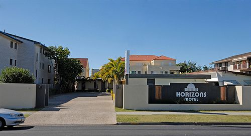 Horizons Motel in Surfers Paradise