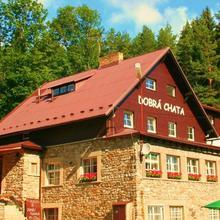 Horský Hotel Dobrá Chata in Simanov
