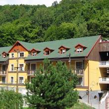 Horský hotel Eva in Harmonia