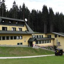 Horský hotel Hrádok in Blatnica