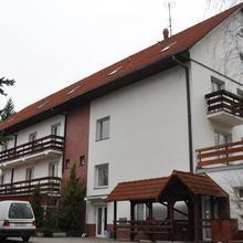 Horsky hotel pod Lipou in Harmonia