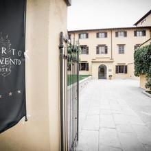 Horto Convento in Florence