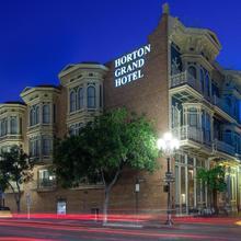 Horton Grand Hotel in San Diego