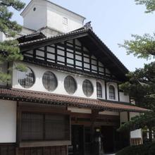 Hoshi in Komatsu