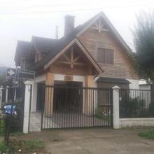 Hospedaje Familiar in Temuco