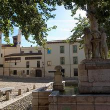 Hospedería Monástica Pax in Leon