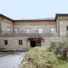 Hospedería Señorío de Briñas in Taravero
